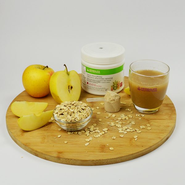 oats aplle front