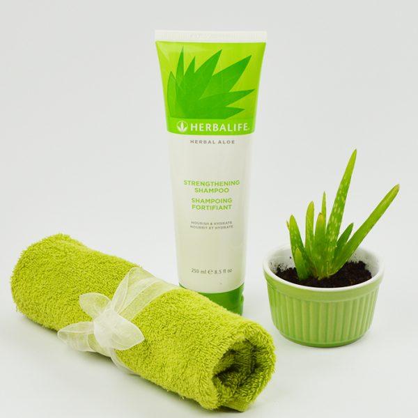 shampoo front